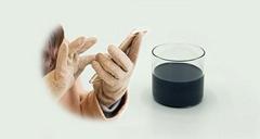 觸摸屏導電手套整理劑