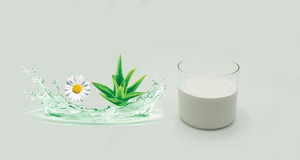 織物蘆薈絲素膠原保濕劑  1