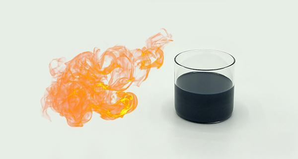 織物蓄熱保暖整理劑 1