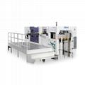 SH-1050SE Automatic Die Cutting Machine