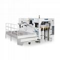 SH-1050E Automatic Die Cutting Machine
