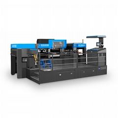 SH-1060SEF Hot Stamping & Die Cutting Machine
