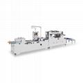 CH-700/1100 Full-Auto Corner Cutting &
