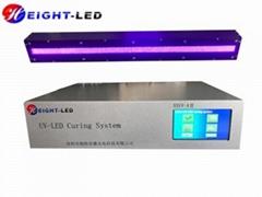 S528UVLED固化機膠印油墨固化