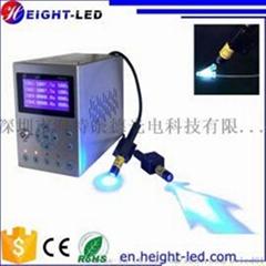 UV LED點光源光固機