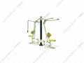 健身器 3