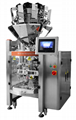 Vertical packing machine all in one