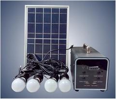 Epistar solar outdoor lighting system solar lamp Waterproof IP65