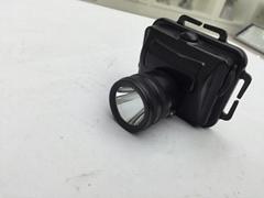 海洋王IW5130A/LT微型防爆头灯