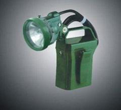 IW5100GF便攜式強光防爆應急工作燈