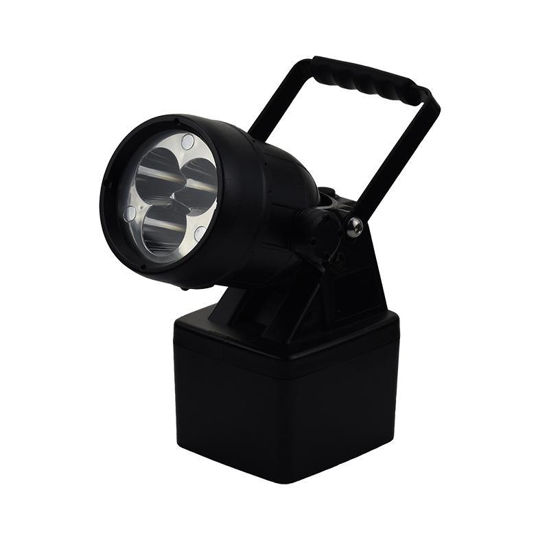 IW5100GF便携式强光防爆应急工作灯 3