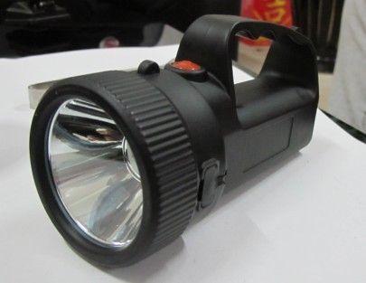 IW5100GF便携式强光防爆应急工作灯 5