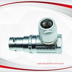 FHG.0B.307.CLAD35 Push-Pull Circular Connectors Plug(B series)