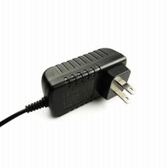 12v2安插牆美規歐規英規電源