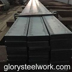 sup9 spring steel flat bar