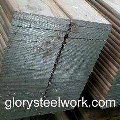 sup7 spring steel flat bar