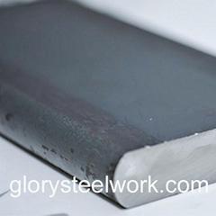sup10 spring steel flat bar