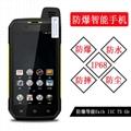 防爆手机DL01