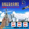 防爆温湿度检测仪采用本安防爆技
