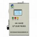 空气离子检测仪XDB-5800