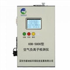 空氣離子檢測儀XDB-5800