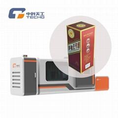Wine Box Forming Machine TG-WB25Z