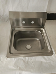 Stainless Steel Customer Designed Deep-drawn hand sink