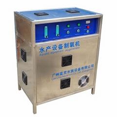 渔悦广州厂家直销水冷式臭氧发生器ATOZ100