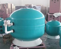 漁悅游泳池設備沙缸過濾器BS1000