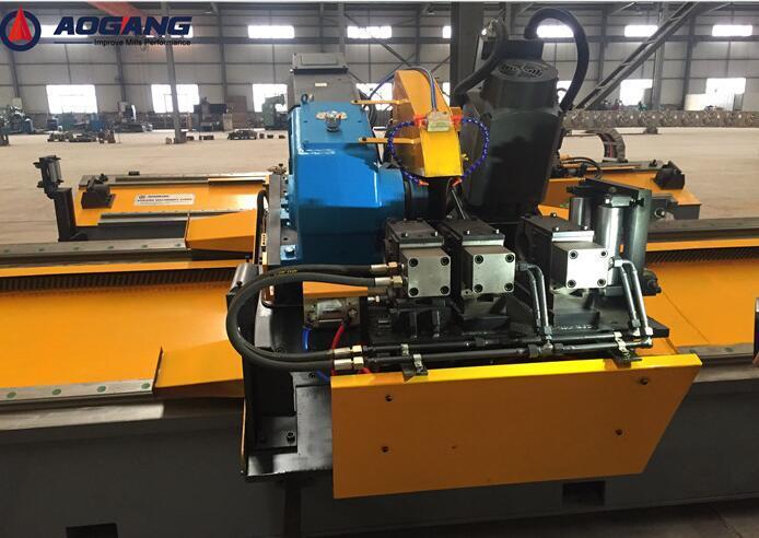 Customized Cold Saw Steel Tube Cutting Machine 1