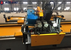 Customized Cold Saw Steel Tube Cutting Machine