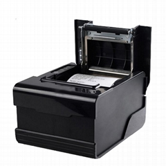 3 inch 80mm direct USB thermal receipt printer cash register