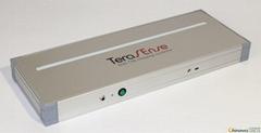 TeraSense 高速線性太赫茲相機