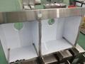 水槽拼料滾壓機 2