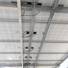 鸿伏供应6KW太阳能光伏发电系统