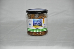 康富德207g青島特產自產自銷一件OEM代加工五香黃花魚