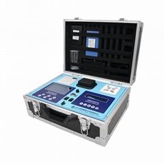 便攜式消解測量一體機COD化學需氧量水質測定儀