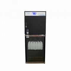 恆溫冷藏24瓶分瓶採集供樣水質超標留樣器
