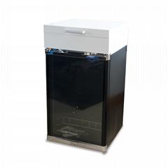 24瓶在線水質采樣器 在線等比例水質采樣器