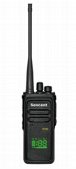 199channels walkie talkie