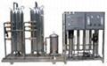 二级反渗透纯水机 纯净水反渗透