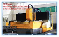 High Speed CNC Plate Flange Drilling Machine