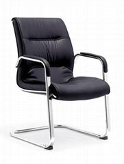 精一办公家具弓形椅