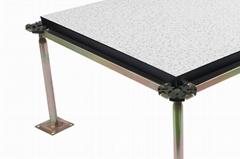 立品木基防靜電地板