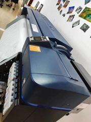 供應EpsonS80680弱溶劑打印機
