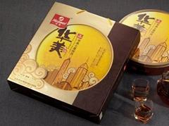 汕头华美月饼正宗批发销售热线-汕尾华美月饼总厂