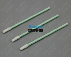 吸附性强 粘胶清洁国产布头棉签TX758B特价批发