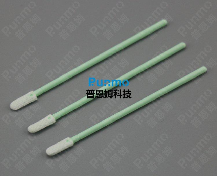 净化 表面处理防静电布头棉签TX766特价批发 1