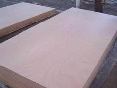 廠家生產二次成型多層板異形板膠合板