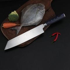 G10 handle Japanese knife